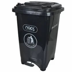 Pedal Dustbins For Hospitals