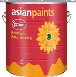 Asian Paints Satin Premium Enamel