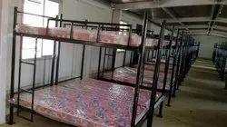 Nursing Hostel Bunker Cot
