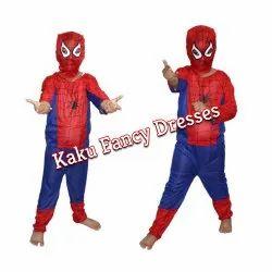 Spiderman Full Size