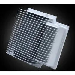 Aluminum Heat Sinks for Semi-Conductor