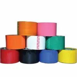 Hirani Polyplast Plain Industrial BOPP Tape, Packaging Type: Roll