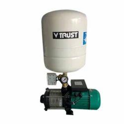 V Trust Single Phase Semi-Automatic Pressure Pump