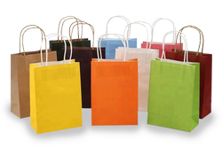 PAPER BAG, For Packaging, Capacity: 5kg