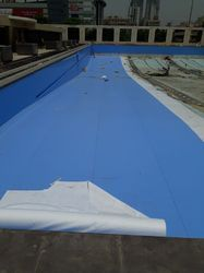 Swimming Pool Waterproofing Services In India