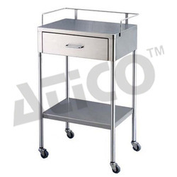 Utility Trolley One Drawers