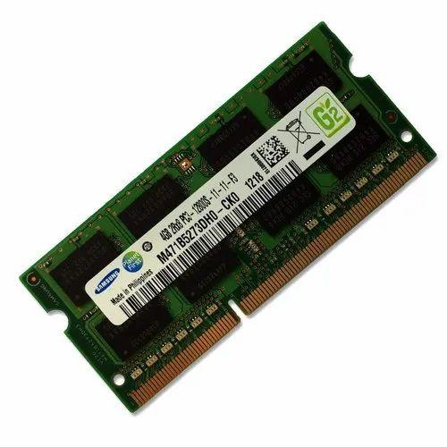 Gotta 4 GB 4GB DDR4  Samsung Desktop Ram