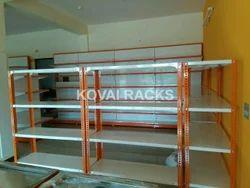 Department Storage rack