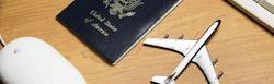 Online Passport Agents