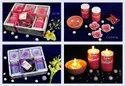 GS-86 AROMA CANDLE GIFT SET