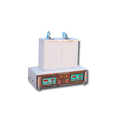 Two Cell Aging Oven