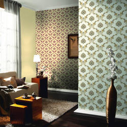 PVC Matte Wall Covering