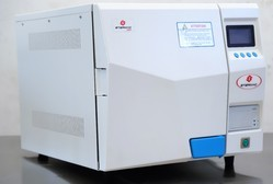 Sterile Safequip Laboratory Autoclave