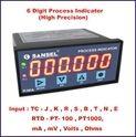 5 1/2 Process Indicator