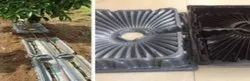 PVC Water Conserving Trays For Agriculture