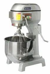 20L Automatic Planetary Bakery Mixer