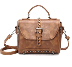 Leather Hand Bags Exporter in India
