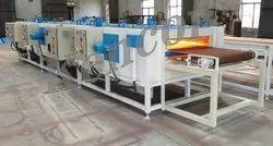 Infrared Belt Conveyor Oven