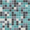 Random Mix Mosaic Tiles