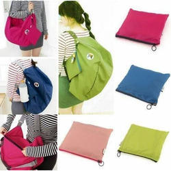 Kreative Kitchen Polyester Folding Backpack