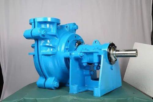 Sand Slurry Pumps