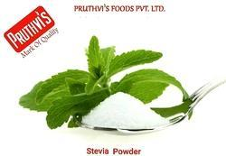 Stevia Powder- Pure White Color