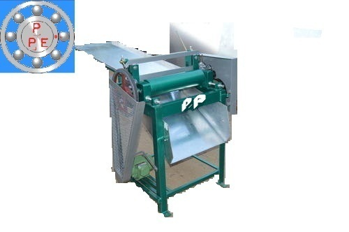 Special Purpose Machine Motorized Rubber Band Cutting
