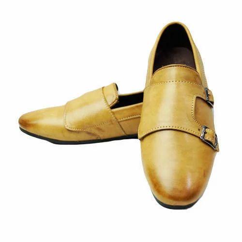 Double Monk Men  s Shoes fcf45ed66