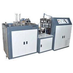 PC 1000 i Paper Cup Making Machine