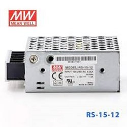 Rs Series 15W Single Output Supply