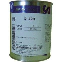 Silicon Grease G420 Shin-Etsu Tube