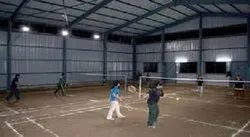 Badminton Shuttle Court Services
