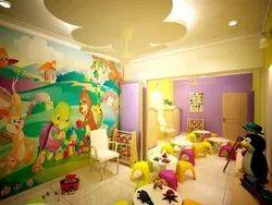 Kindergarten : Purple Turtle