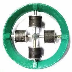 Hopper Magnet (Round)