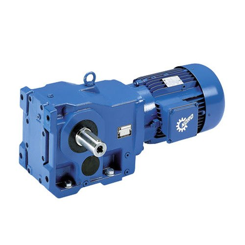 NORD Bevel Helical Gearbox