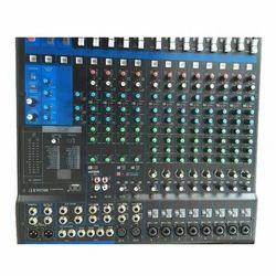 QD Audio MG16XU Live Mixer
