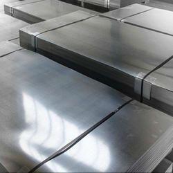 Aluminium Steel Coated