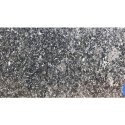 Granite Stone Indian R Black Granite, Slab, Thickness: 15-20 Mm