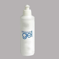 Ultrasound Gel Bottle