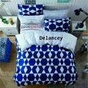Delancey Bed Sheet Rosepetal