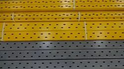 Fiber Glass Perforated Cable Tray
