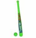 Dc Comics And Turner Green Dc Comics Turner Tom And Jerry Baseball Bat And Ball Set