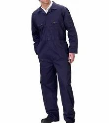 Mechanic Coverall