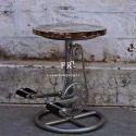 Bar Cycle Stool