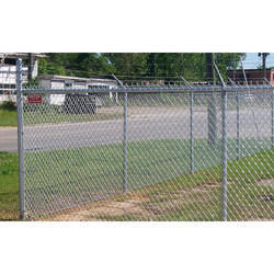 MS Compound Fencing