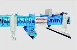Concrete Fixed Form Paver Machine