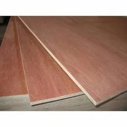 Brown 14 MM MR Grade Plywood Board, For Furniture, Size: 8 X 4 Feet