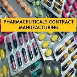 Allopathic Pharma Third Party Contract Manufacturer Services