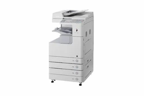 IR2525 Canon Multifunction Printer, Print Speed	: 20 - 100 ppm