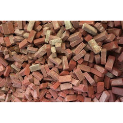 Side Walls Rectangular Construction Bricks, Size (Inches): Standard